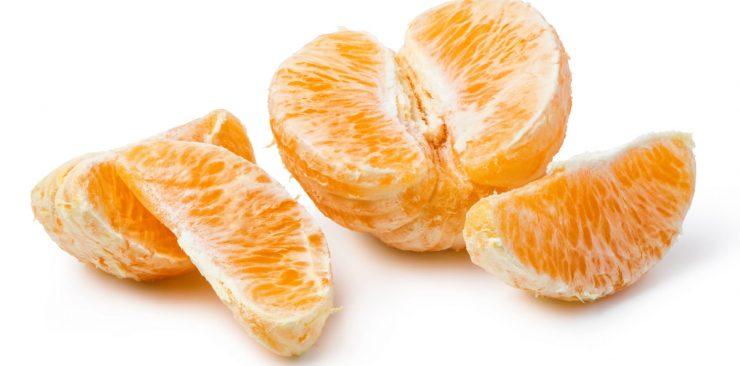 Faszien Orange