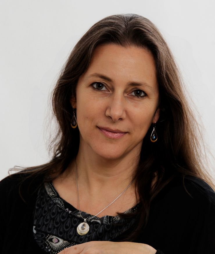 Karen Spradley